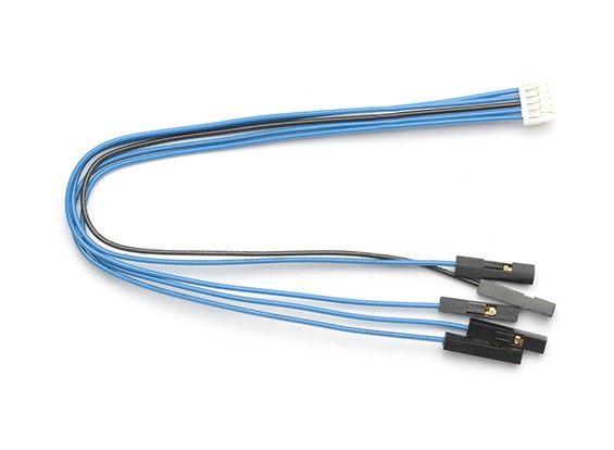 CONNEX™ ProSight HD Vision CC3D Telemetry Cable 160mm