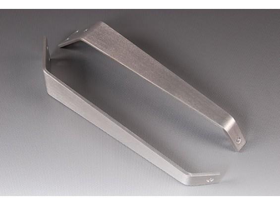 entretoises d'atterrissage en aluminium 3mm / 84g / 140mm
