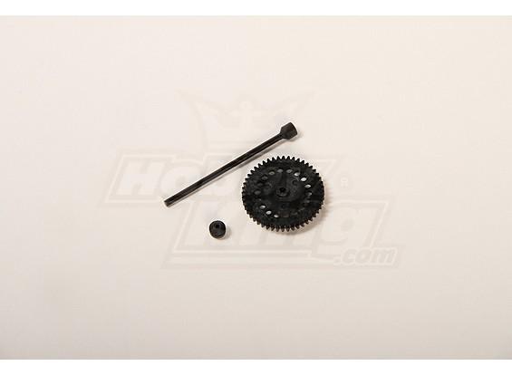 Walkera HM004 (2.4G) Gear Tail