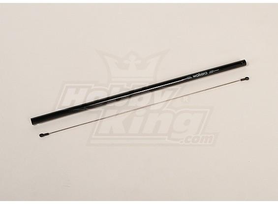 Walkera HM1 # A (2.4G) Tail Boom Set