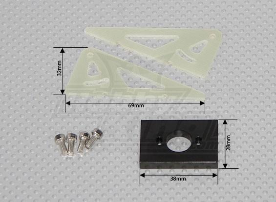 Kit 28mm Motor Mount