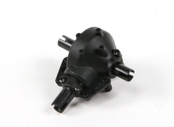 Avant Gearbox complète (Metal Gear) - 118B, A2006, A2035 et A2023T