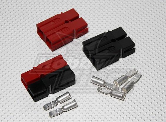connecteurs PA75 (6pcs / sac)