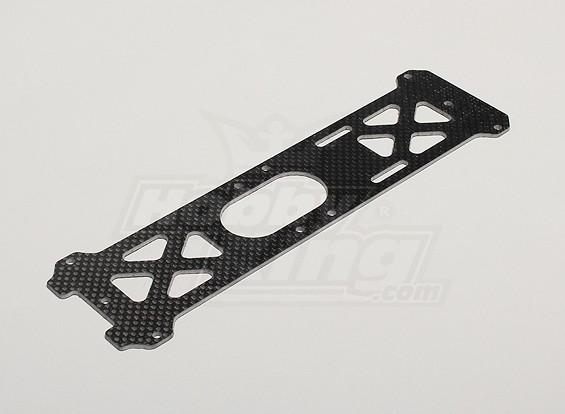 Carbon Fiber base principale Frame Plate HK-550GT
