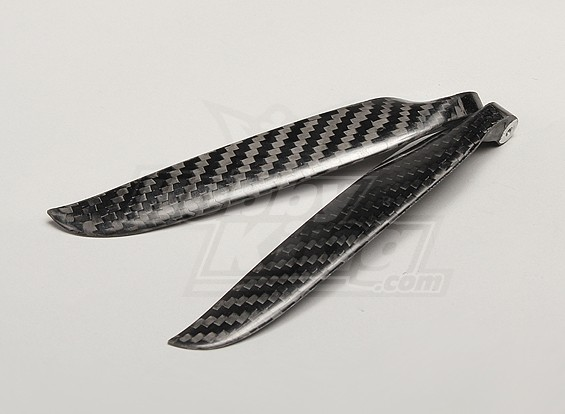 Pliage 11x6 Carbon Fiber Hélice (1pc)