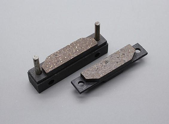 Garnitures de frein - Baja 260 et 260S