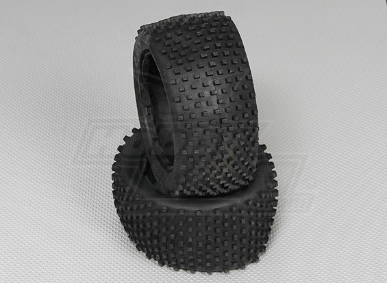 Off-Road Rear Tire (2Pcs / Set) - 260 & 260S