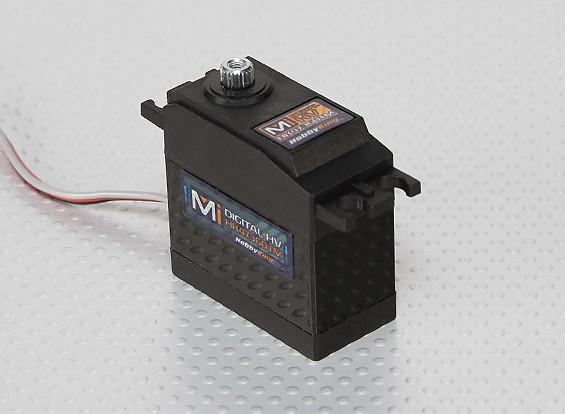 HobbyKing ™ Mi numérique Servo HV / MG 23,0 kg / 0.12sec / 61g