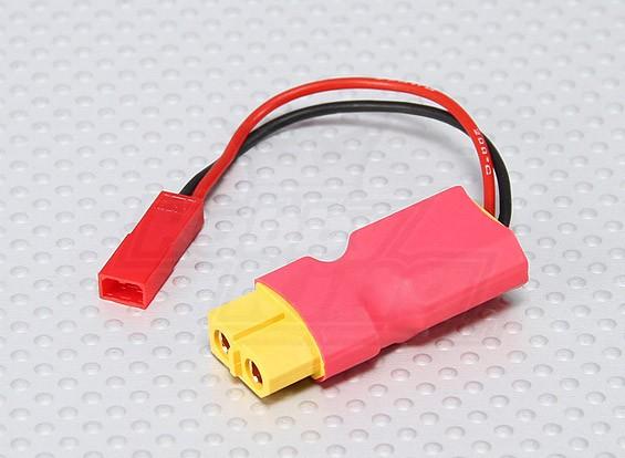 XT60 - JST mâle adaptateur en ligne