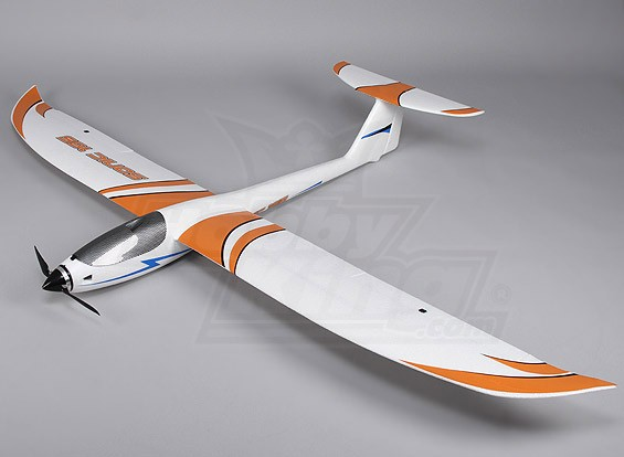 Sonic 185 EP Planeur 1850mmn (PNF)