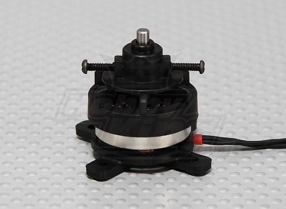 Brushless Outrunner Motor 25.2x26mm