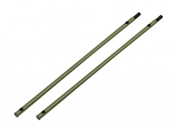 Gaui 100 & 200 Taille principale Shaft pack 3x89mm (203222)