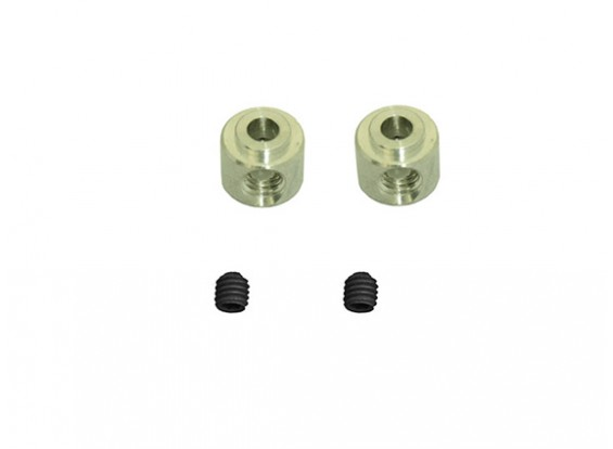 Gaui 100 & 200 Mast Colliers Pack (S)