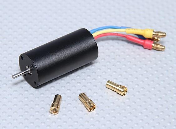2040 4800kv Brushless Inrunner Motor