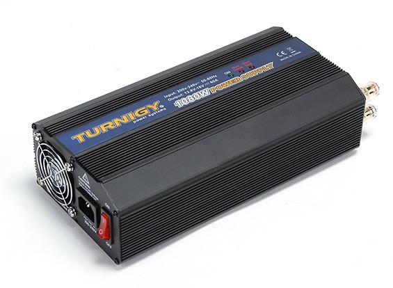 Turnigy 1080W 220 ~ 240V Power Supply (13,8 ~ 18V - 60 Ampères)