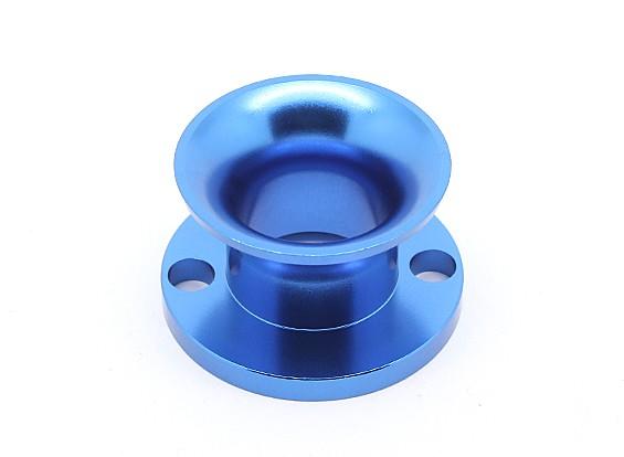 Velocity Stack Pour 70cc-150cc Moteur à essence (Bleu)