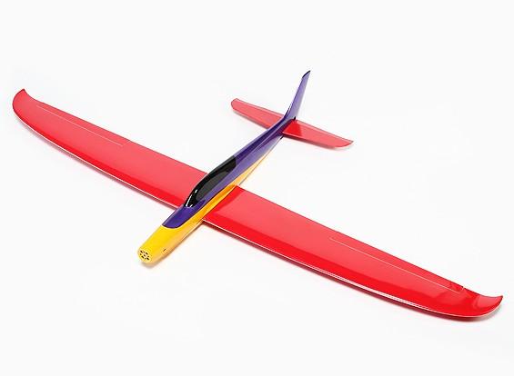 HobbyKing® ™ Flèche Pylône Racer / Planeur 1228mm (ARF)