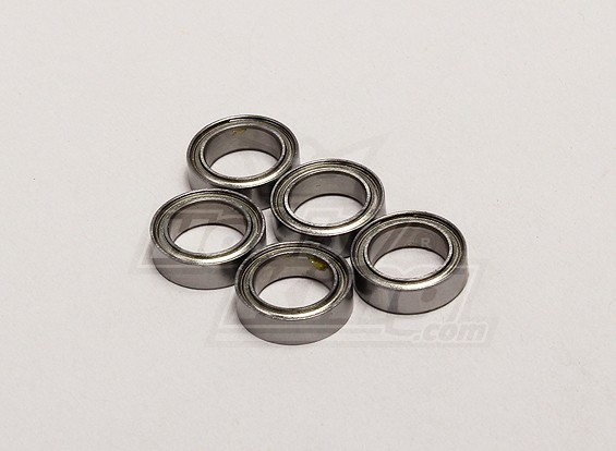 Ball Bearing 12 * 3.5 * 8mm (5pcs / bag) - 1/18 4WD RTR On-Road Drift / Short Course
