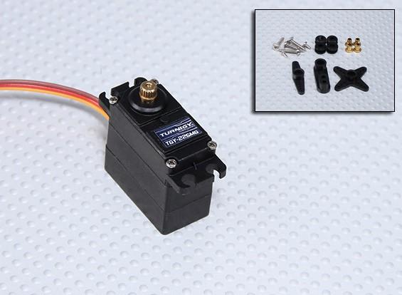 Turnigy Digital High Torque Servo 26g sur roulements / 3,5 kg / .12sec
