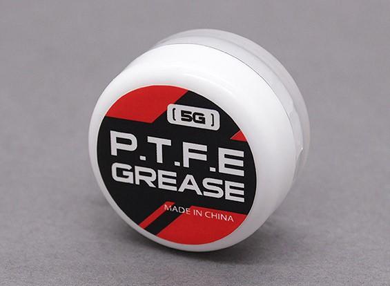 TrackStar PTFE Graisse [5g]