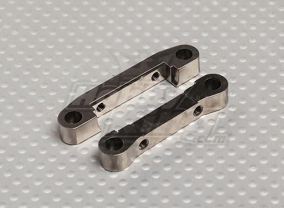 Mise à niveau arrière susp Arm Tenir Block - A2030, A2031, A2032 et A2033