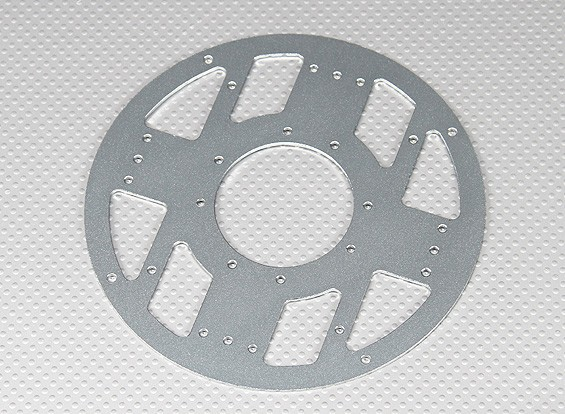Turnigy HAL Quadcopter Lower Plate