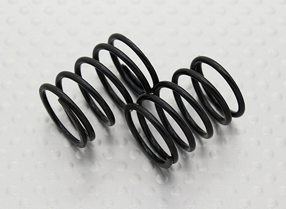 1.5mm x 21mm (5,50) Damper Spring Turnigy TD10 4WD Touring Car (2pc)
