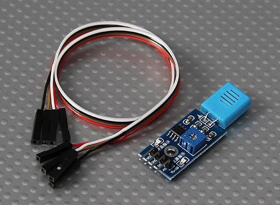 Kingduino Température et humidité capteur avec câble