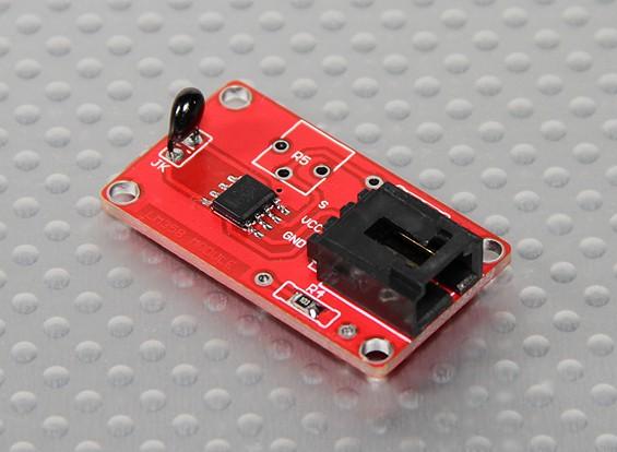 Module de capteur de température Kingduino analogique
