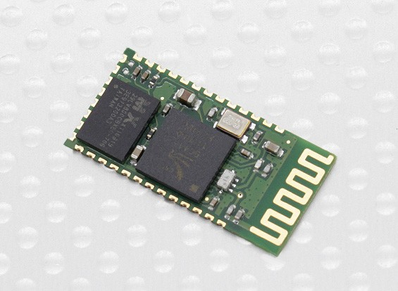 Kingduino Bluetooth Module UART Conversion avec COM / communication série