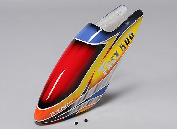 Turnigy High-End en fibre de verre Auvent pour Trex / HK 500E