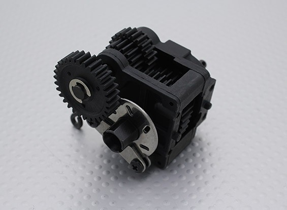 Deux vitesses Complete Set 1/16 Turnigy 4WD Nitro Racing Buggy