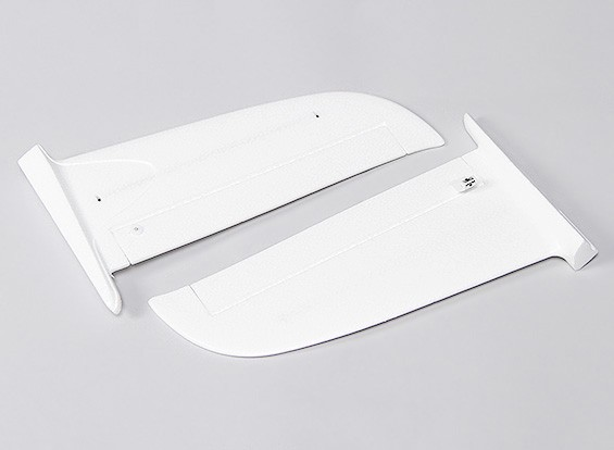 Durafly ™ Zephyr 1533mm - Remplacement V-Tail