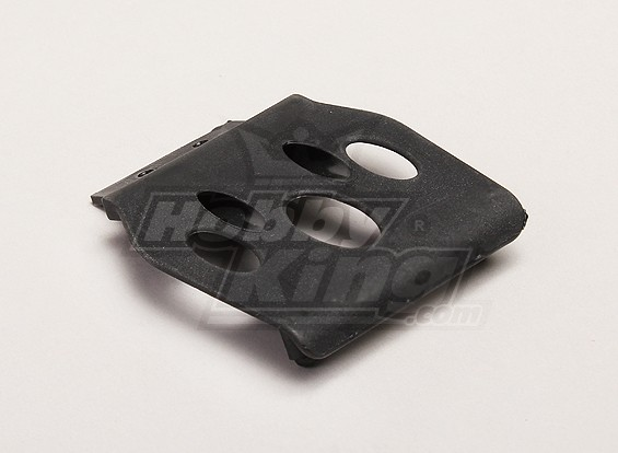 Pare-chocs arrière / Skid - Turnigy Trailblazer 1/8