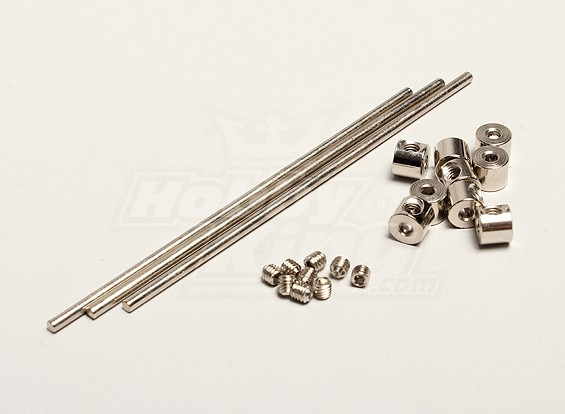 Nutech Brake Rod Set - Turnigy Titan 1/5