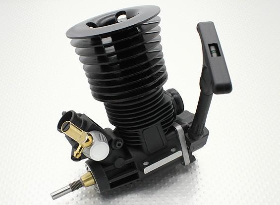 EG Sport 25 Deux Stroke Glow Engine pour la voiture