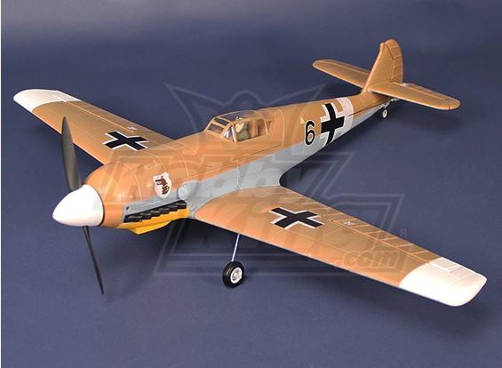 Mini Messerschmitt Bf 109 - Plug and Play (UA Entrepôt)