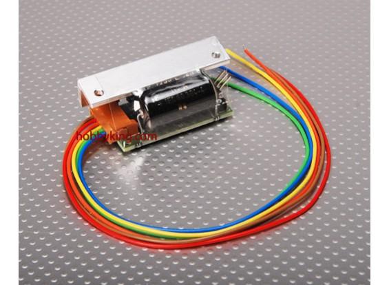 Amplificateur TBS 2 x 40W pour TBS-Mini