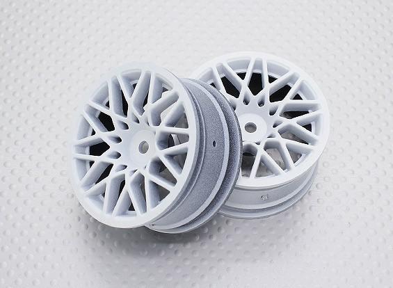 Échelle 1:10 Touring Haute Qualité / Drift Roues RC 12mm Car Hex (2pc) CR-IPN