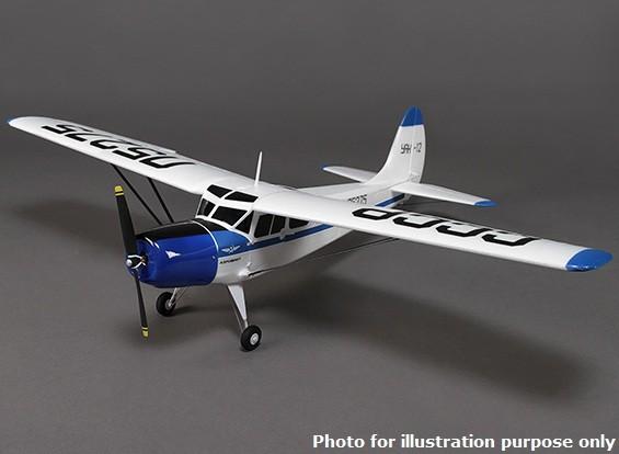 YAK 12 Avion OEB 950mm w / Flaps (ARF)