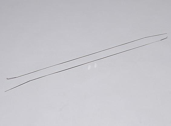 La Belle Dame 1180mm - Contrôle Rod (2pc)