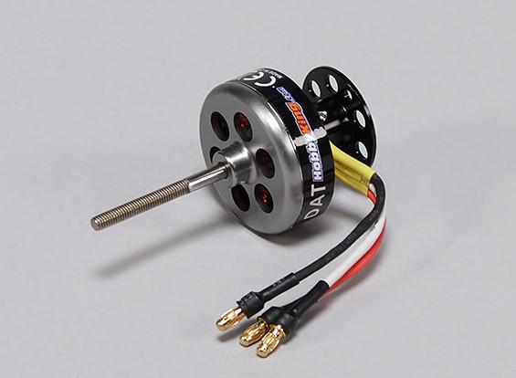 HobbyKing club formateur 1265mm - Remplacement du moteur