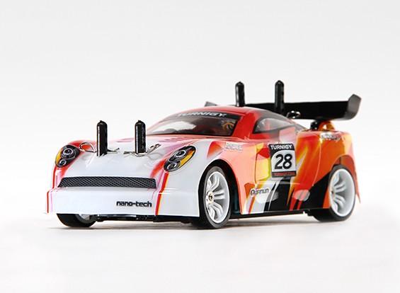 Turnigy TZ4 AWD 1/28 Mini Touring Car (BND)