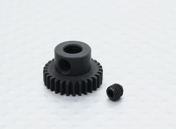 29T / 5mm 48 Emplacement en acier trempé Pignon