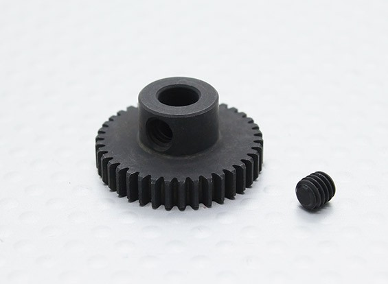 38T / 5mm 48 Emplacement en acier trempé Pignon