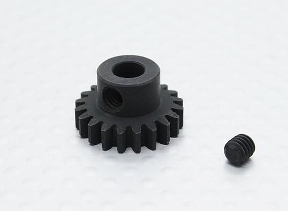 20T / 5mm 32 Emplacement en acier trempé Pignon