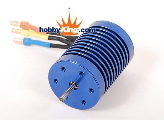 EZ-RUN moteur Brushless 9T 4300Kv