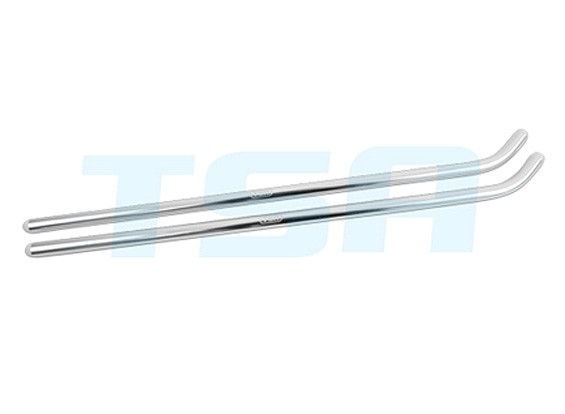 TSA Infusion 700E Pro, 700N PRO - Landing Skid Tuyau