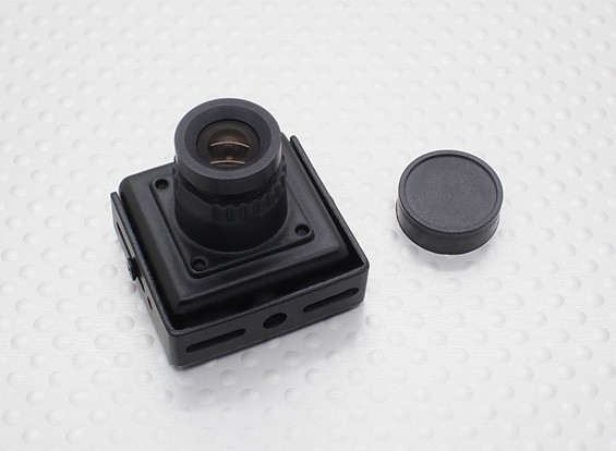 FatShark Micro FPV Pilot Cam 420TVL (NTSC) 1/3 Sony CCD