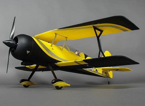Pitts Python Modèle S-12 PNF 1067mm OEB